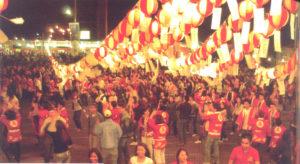 ノロエステ盆踊り大会(イメージ)