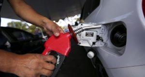 ガソリンやディーゼル油などの価格は上がり続けている(参考画像・Marcelo Camargo/Agência Brasil)