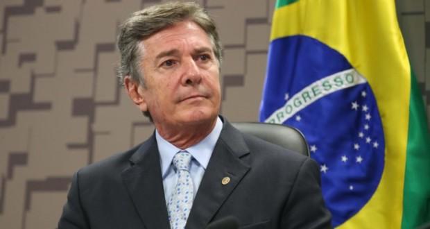 コーロル氏(Antônio Cruz/EBC/FotosPúblicas)