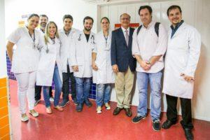 サンパウロ州では今も、医学生の質が問われている(参考画像・Alexandre Moreira/A2 FOTOGRAFIA)