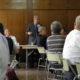 県連代表者会議=13年前の負債支払いへ=JETROの出展説明も