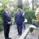 《ブラジル》ジャパン・ハウス=さらなる戦略的対外発信を=堀井外務大臣政務官がブラジル初訪問=「英米JHはサンパウロ市に追いつけ」