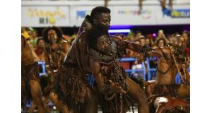 ツイウチのパレード(Gabriel Nascimento | Riotur)