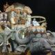 サンパウロ市カーニバル=スペシャルグループのパレード開幕=今年の優勝エスコーラは?=テーマと見どころに注目