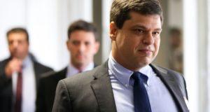 疑惑のミレール氏(Marcelo Camargo/Agência Brasil)
