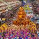 リオのカーニバル=11日からスペシャルグループ登場=社会批判目立つ今年のテーマ=現在のリオの実情を反映