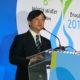 ブラジリア=第8回世界水フォーラム=皇太子殿下が基調講演=「21世紀は水による繁栄の世紀に」=新時代のご公務を模索され
