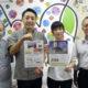沖縄県立図書館=県系人の史料探しに協力を!=新図書館に移民コーナー設置で