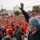 《ブラジル》ルーラ氏のキャラバン隊銃撃=バスの車体に3発、タイヤもパンク=石や卵投げからエスカレート=大統領候補者らは暴力を批難
