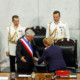 チリ=ピニェラ氏が4年ぶり再就任 テメル大統領は南米の関係作りに奔走