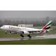 エミレーツ航空=UAE/ブラジル/チリ路線新設=経済や観光の需要増うけ
