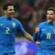 《サッカー》ブラジル代表、W杯決勝の舞台でロシアに快勝=弾みつけ、ドイツとの雪辱戦に臨む