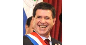 現職のオラシオ大統領