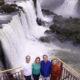 17年の観光客は五輪年以上=南米からの客62%占める