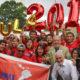 《ブラジル》ルーラ元大統領=復活祭前に刑務所入りか=最高裁に人身保護令再申請