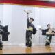 池芝流日本舞踊=感謝込めて約20曲熱演=発表会に150人が来場
