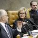 《ブラジル》最高裁=ルーラの人身保護令適用認めず=今月中に逮捕か、出馬も危機=判事投票は接戦の6対5=ローザ判事の見解変更で