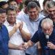 《ブラジル》ルーラ、遂に連警へ出頭=妻の追悼ミサの後に逮捕=演説では最高裁や検察批判=暴徒化した熱狂支持者も