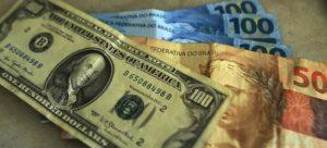 ブラジル・レアルは昨年、ドルに対して3番目に値を上げた通貨だが、4月に入って5%近く値を下げている(参考画像・Fernanda Carvalho/Fotos Públicas)
