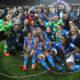 《ブラジル女子サッカー》南米選手権を全勝で制覇=来年のフランスW杯だけでなく、東京五輪行きの切符も手に