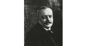 アロイス・アルツハイマー博士(Images from the History of Medicine (NLM)[Public domain], via Wikimedia Commons)
