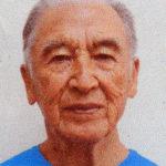 アントニオ・トミヒコ・シミズさん