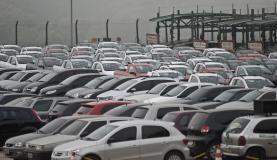ブラジルの自動車生産、販売台数は好調を維持している。(参考画像・Arquivo/Agência Brasil)