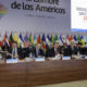 米州首脳会議の隠れた中心議題=懸念される米中貿易戦争の影響=パラグァイ在住 坂本邦雄