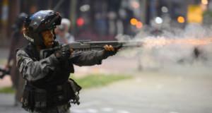 直接統治令発令も、リオ市民の警察への信頼は決して高くはない…(参考画像・Tomaz Silva/Agência Brasil)