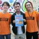 サントアマーロ6月祭り=日本祭りと融合、青年部企画