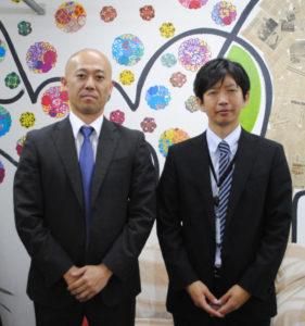 蛭子領事、上田領事