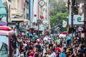 ブラジルの企業家たちの間に景気の先行き不安感が広がっている。(参考画像・Joel Vargas/PMPA)