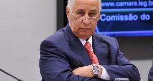 マルコ・ポーロ・デル・ネロ氏(Fabio Rodrigues Pozzebom/Agência Brasil)