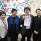 今週末、石川県人会文化祭=絵手紙と生花のワークショップ