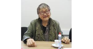 チヅカ節でズバズバと語る『Gaijin』の山崎千津薫監督