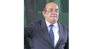 ジウマール・メンデス判事(Valter Campanato/Agencia Brasil)