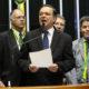 《ブラジル》RE作戦=労組でも政治家絡みの汚職=連警が贈収賄の例あげる=労働省への登録で30万レ