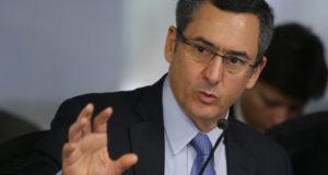 エドゥアルド・グアルジア財相(Antonio Cruz/Ag. Brasil)