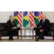 ブラジル人親子再会へ協力要請=米国のペンス副大統領ブラジル訪問で=帰国のための飛行機派遣も