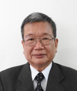 県連 山田会長