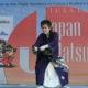 オザスコ日本祭り2万人来場!=リンス市長「日伯繋ぐ重要な行事」=40万枚の折り紙の龍展示も