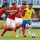 《サッカー》ブラジル代表、W杯直前親善試合でも隙無し=オーストリアに3対0で勝利