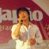 百周年の時も日本祭りで歌い、観客をしびれさせた宮沢和史さん