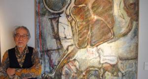 フラビオ・シローと『雨月物語』をテーマにした作品