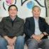 (左から)市川さん、橋浦さん