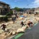 広島県人会=「西日本豪雨災害」講演会23日=募金用の特別口座を開設=日本祭りで募金活動開始