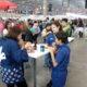 県連日本祭、ついに開催=初日から行列で大盛況!=こだわりの郷土料理に舌鼓