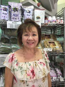 広瀬ローザさん