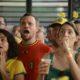 W杯サッカー=ブラジルの夢ベスト8で終焉=ベルギーに2対1で敗れる