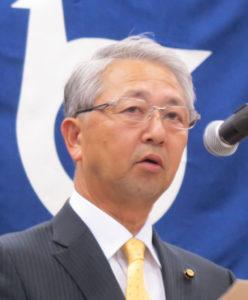 下村市議会議長